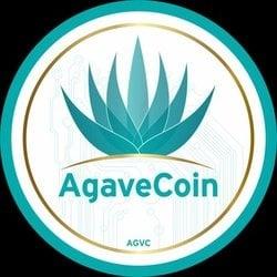 AgaveCoin (AGVC)