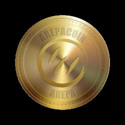 Arepacoin (AREPA)