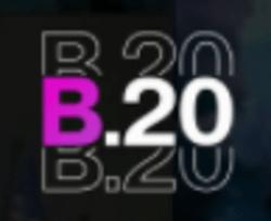 B20 (B20)