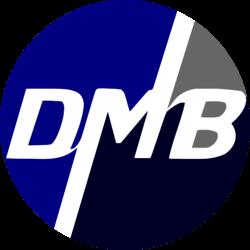Digital Money Bits (DMB)