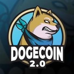 Dogecoin 2.0 (DOGE2)