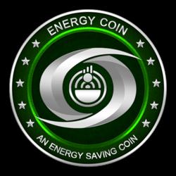 Energycoin (ENRG)