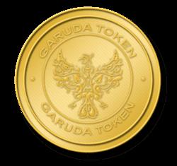 Garuda Token (GAD)