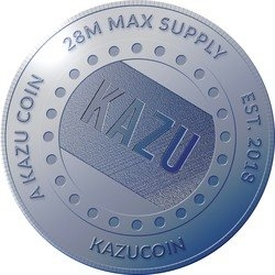 Kazucoin (KAZU)