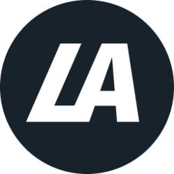 LATOKEN (LA)