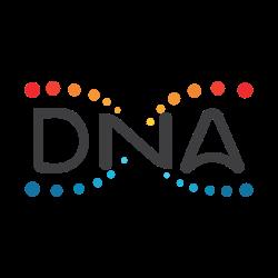 Metaverse Dualchain Network Architecture (DNA)