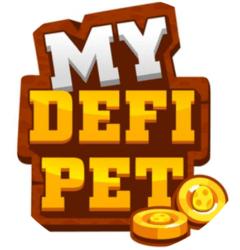 My DeFi Pet (DPET)