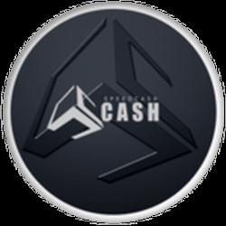 SpeedCash (SCS)