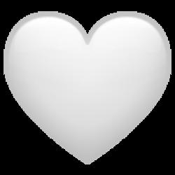 Whiteheart (WHITE)